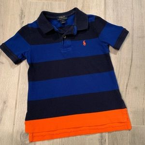 ☀️Polo- Ralph Lauren Toddlers Boys Shirt
